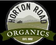 Horton Organics Logo