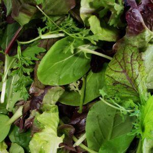 Salad Mixes & Baby Greens