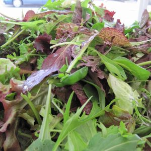 Salad Mixes & Baby Greens